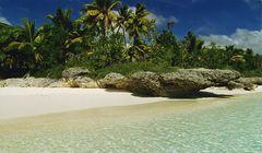 LIFOU PENG BEACH