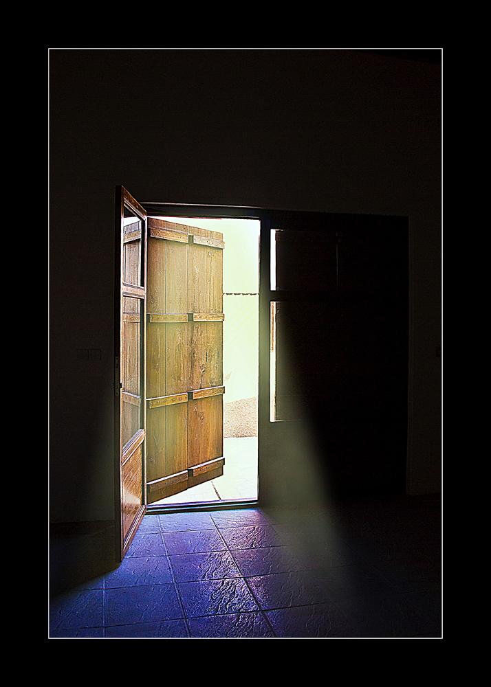 Light and Shadows IV