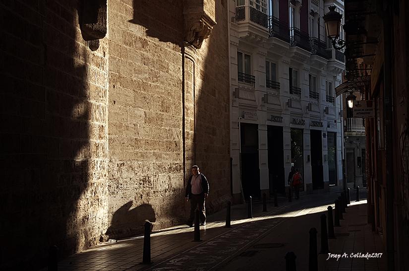 Light and shadows XIX