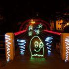 Light Graffity - Worm