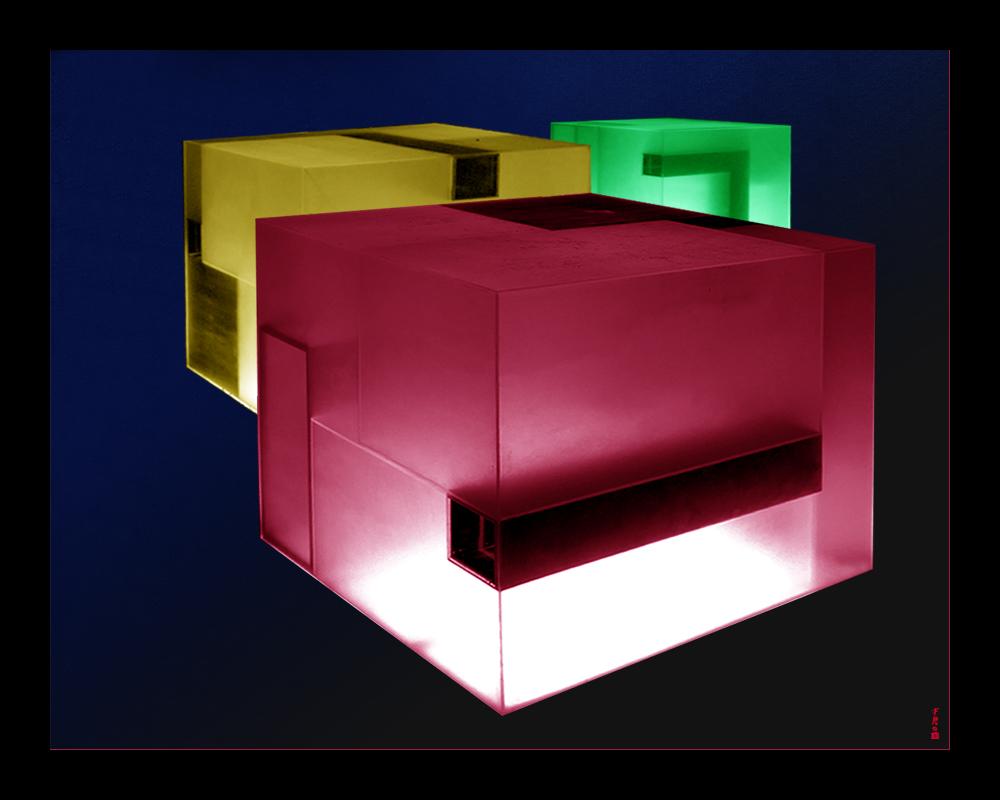 Light-Objekt