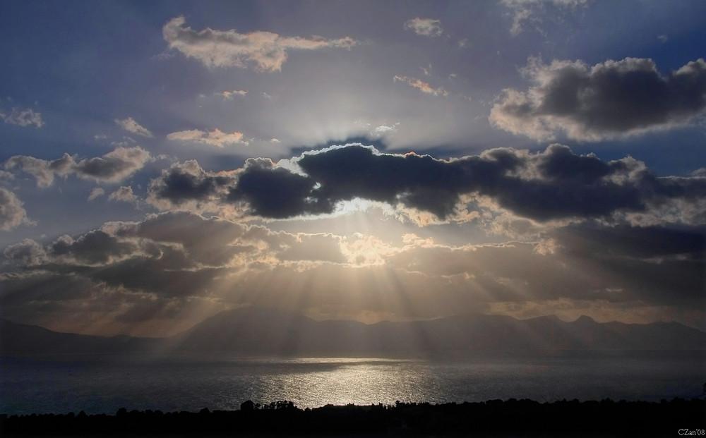 Light of the Heaven