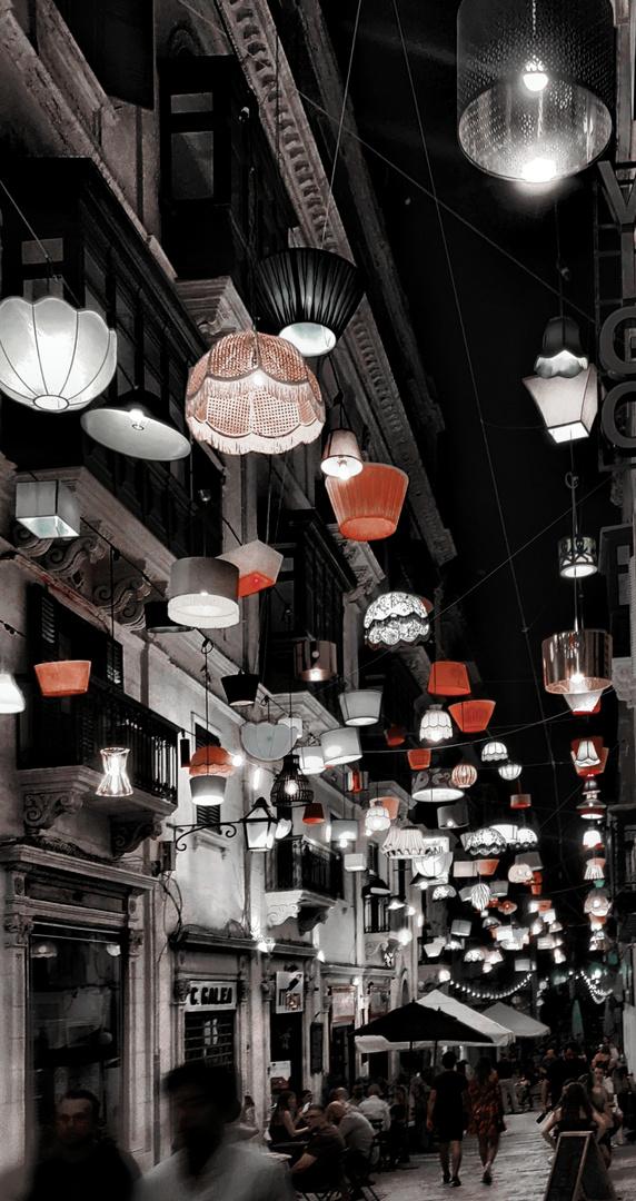 Light Up the Street