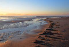 light, water, sand