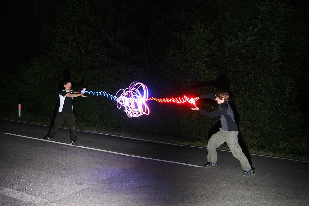 * lightgraffiti *