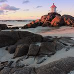 Lighthouse Eggum
