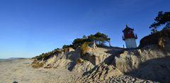 Lighthouse Gellen Germany