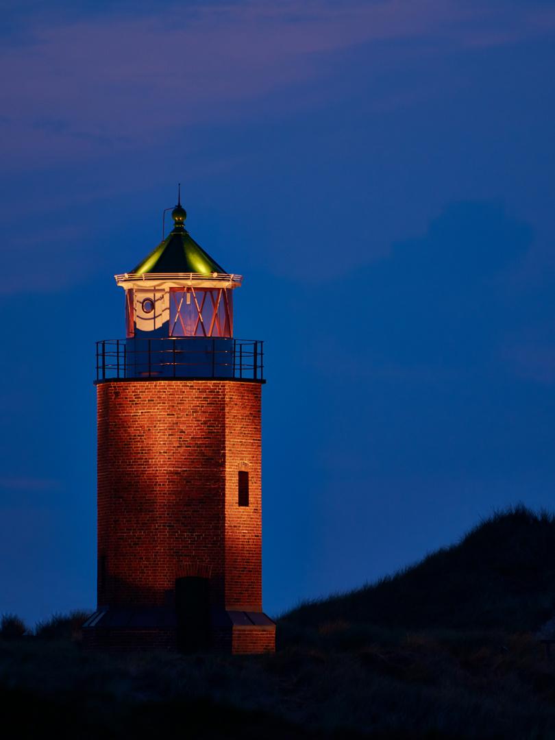 Lighthouse in Kampen
