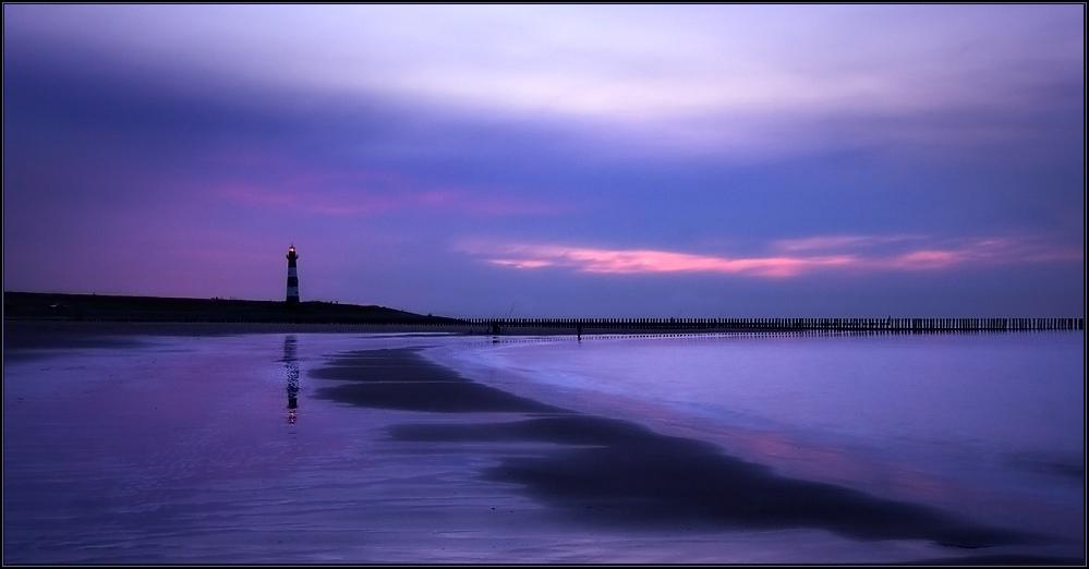 Lighthouse of Breskens