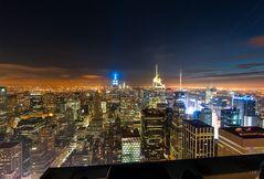 Lighthouse of Manhattan