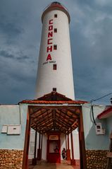 Lighthouse Punta de Maisi