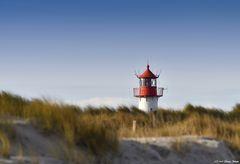 - Lighthouse top -