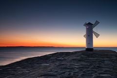 Lighthouse Usedom