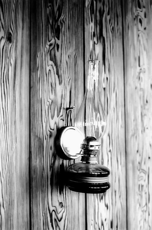 Lightless ..