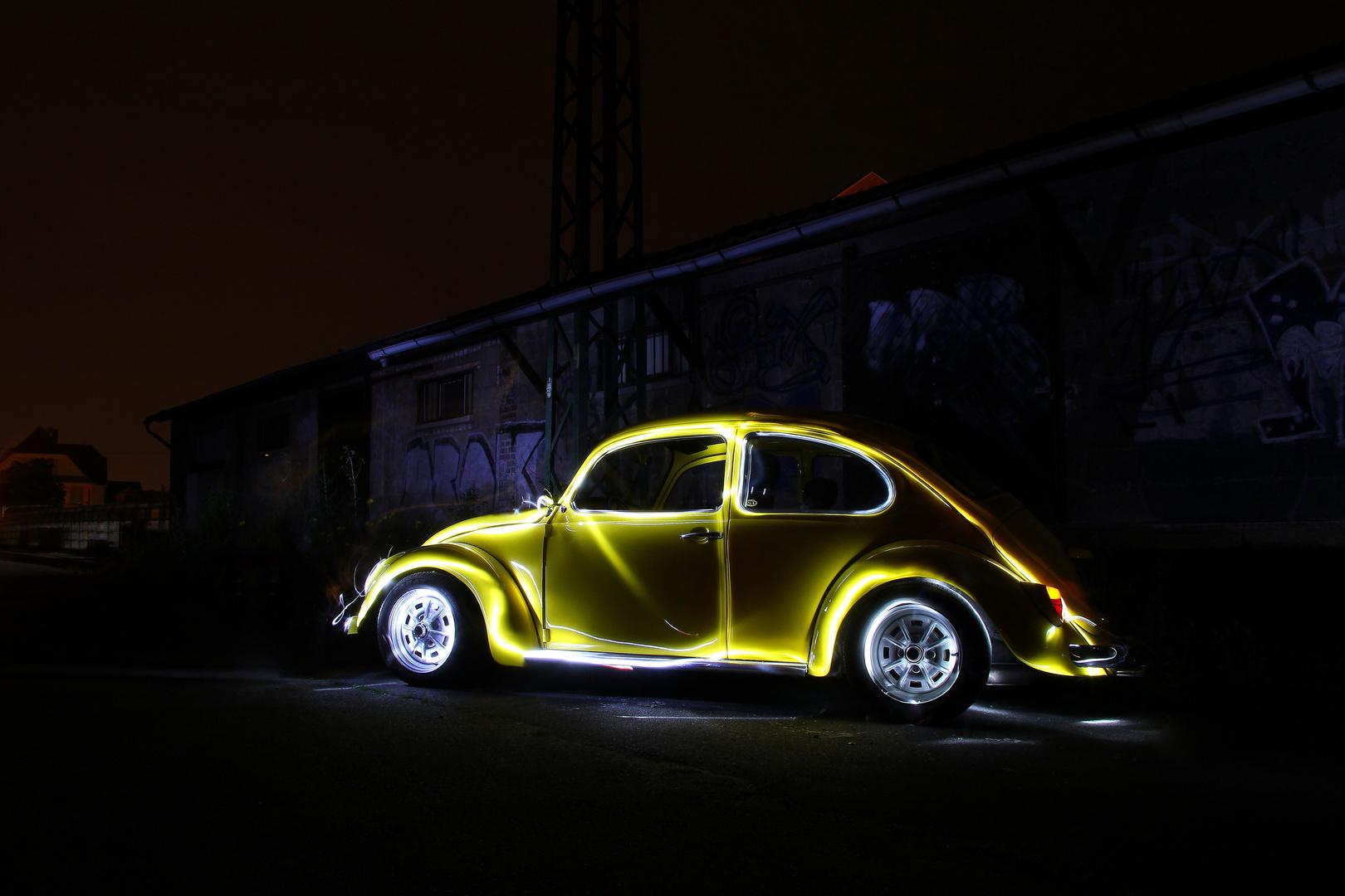lightpainting bug