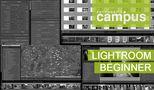 Lightroom Beginner Workshop von fotografiecampus