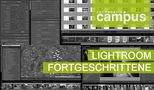 LIGHTROOM-WORKSHOP (FORTGESCHRITTENE) von fotografiecampus