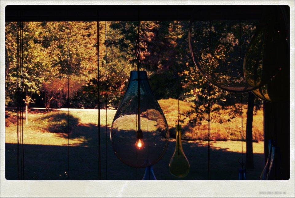 lights ...