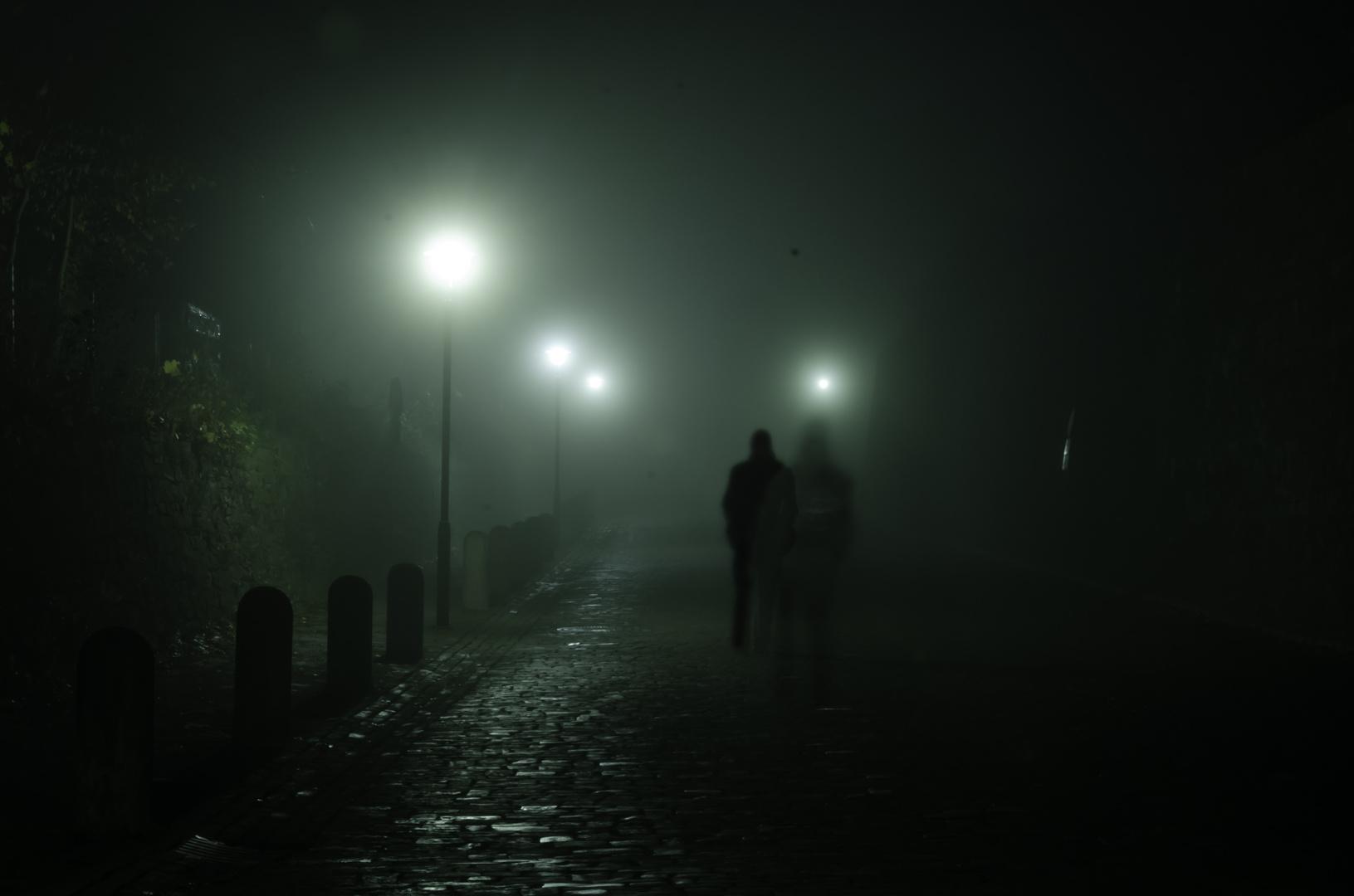 Lights and Lies