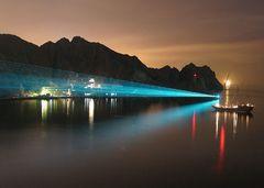 Lights from the Arab World ## II ##