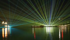 Lights from the Arab World ## VI ##