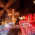 Lights of the Moulin Rouge