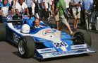 Ligier JS 9