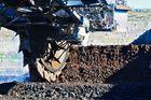 lignite hauling