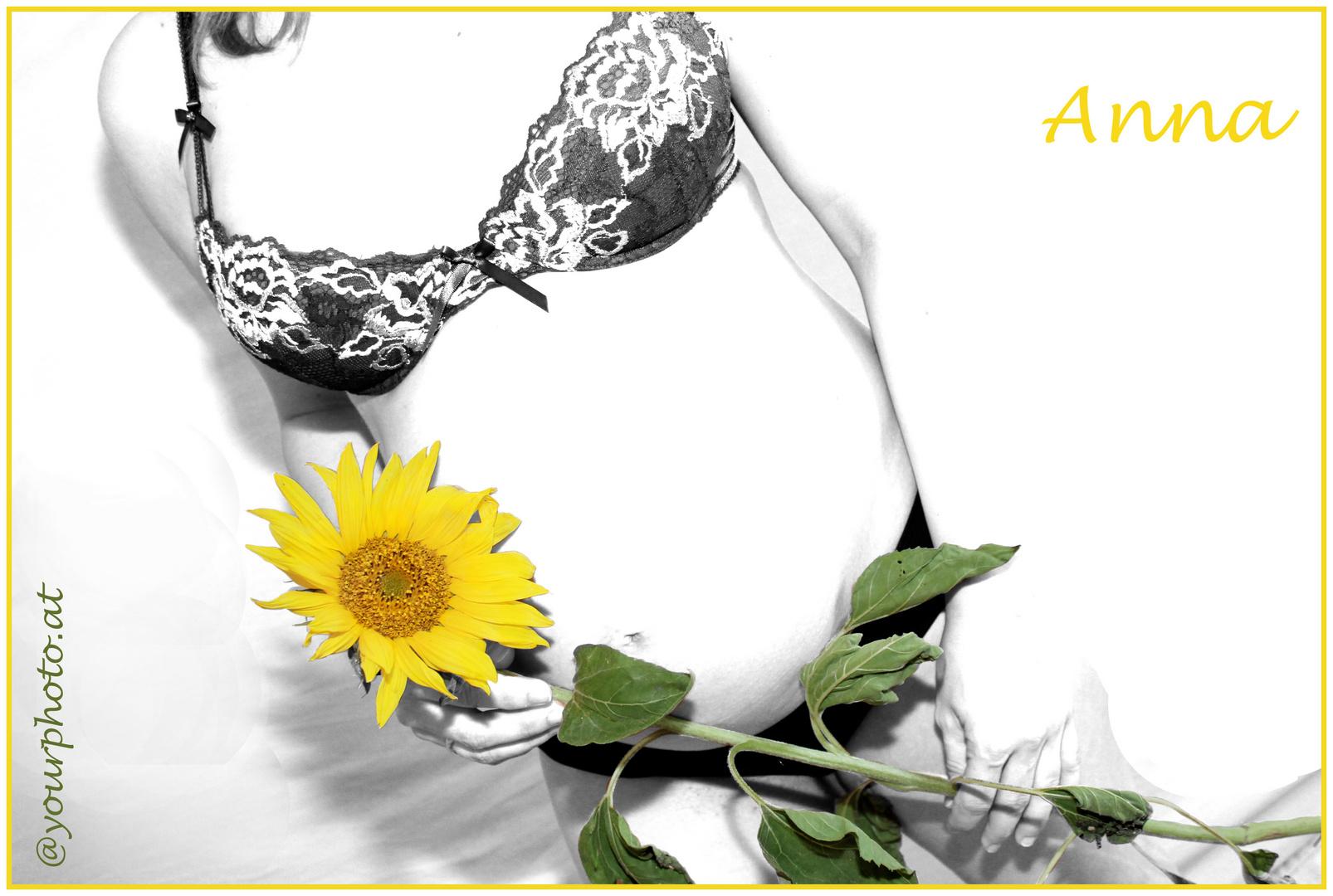 like a flower :-)