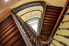 * like Escher ****