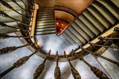 * Like Escher II