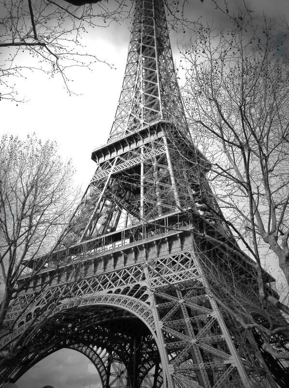 [ ..lil impression of Paris.. ]