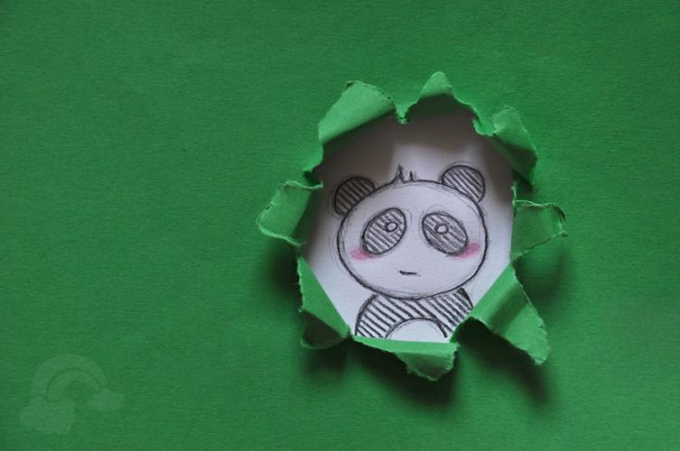 li'l panda