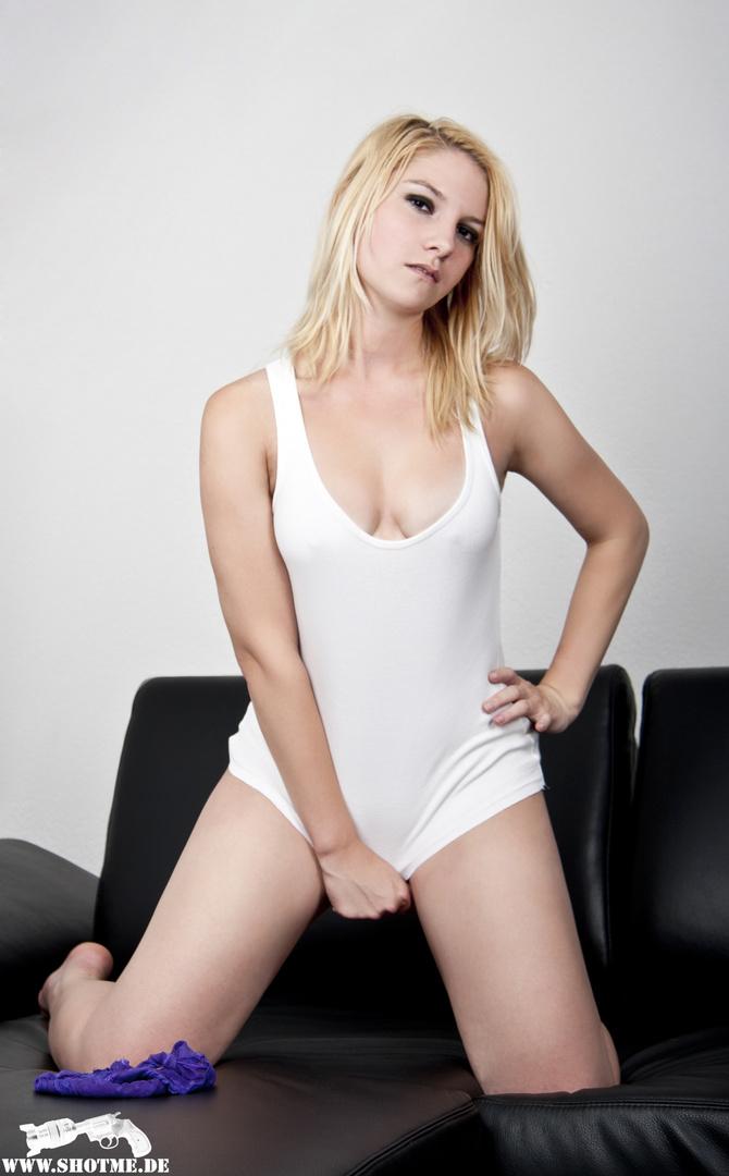 Lila Underwear