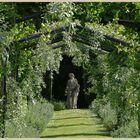 Lilburn Tower gardens 28