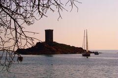 L'Ile au trésor - Trauminsel...