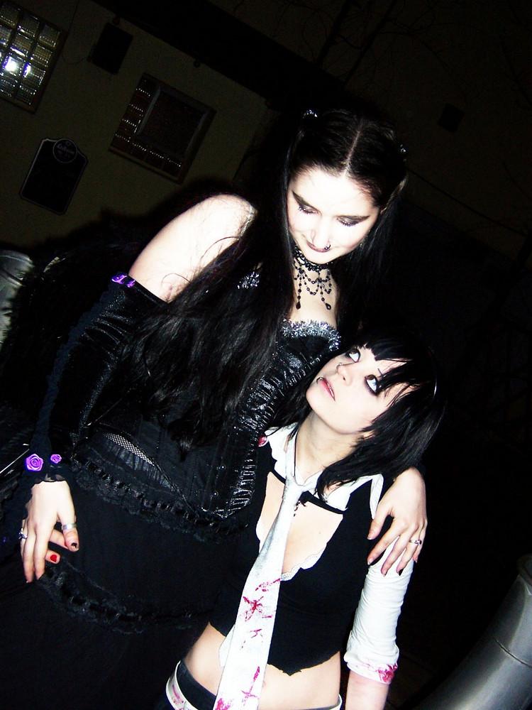 Lilith & Petra