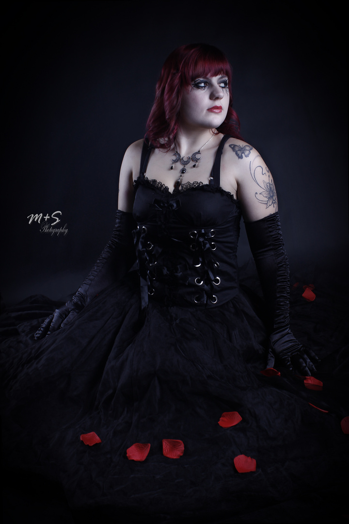 Lilith Rose