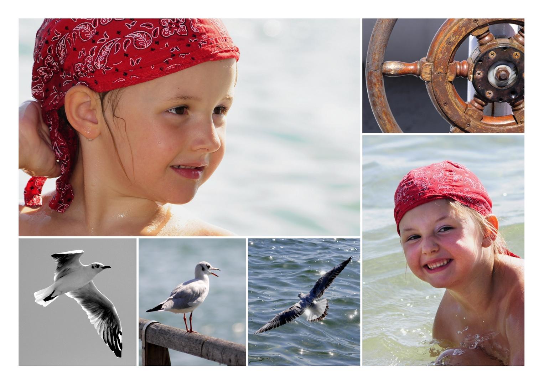 Lilli und der Tag am Starnberger See