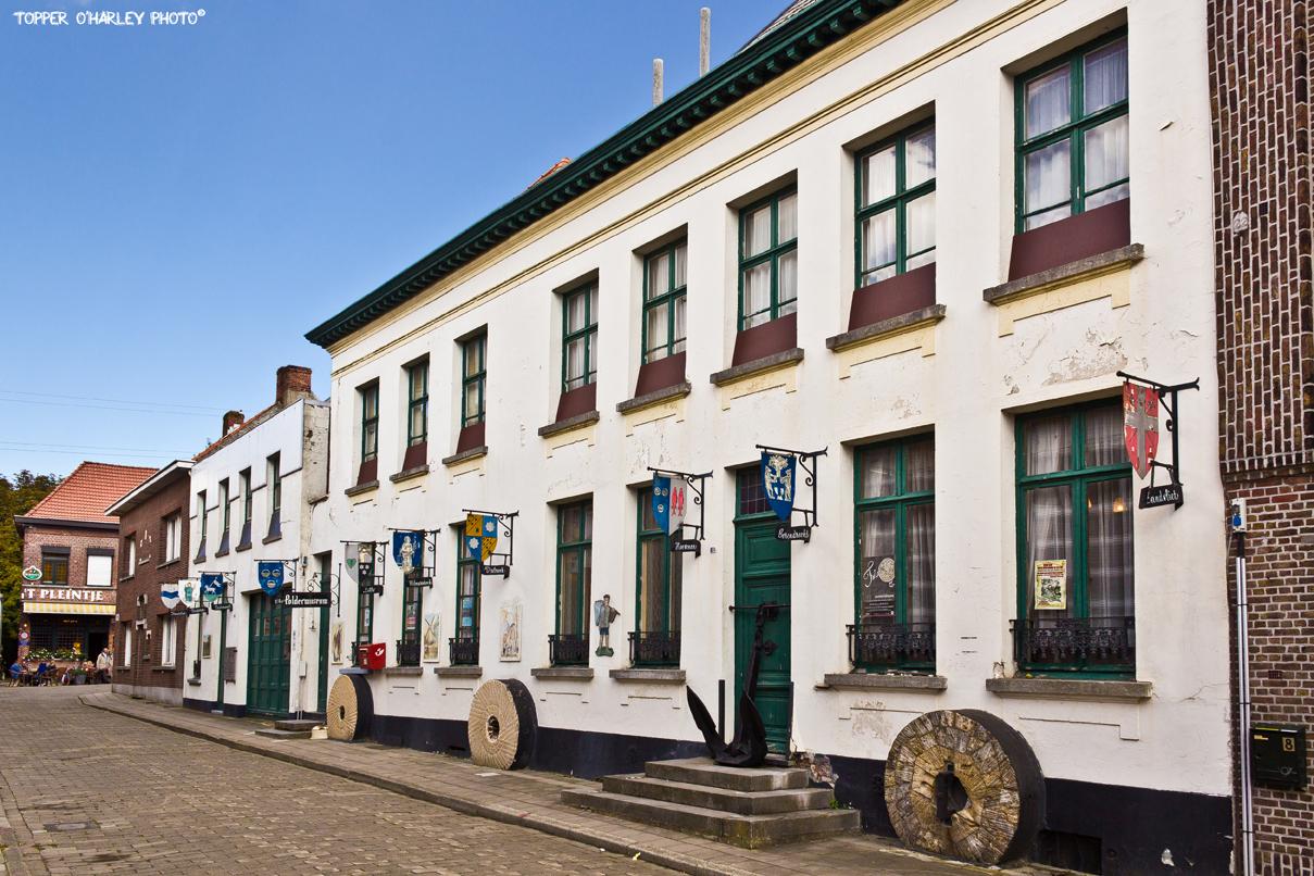 Lillo - Antwerp