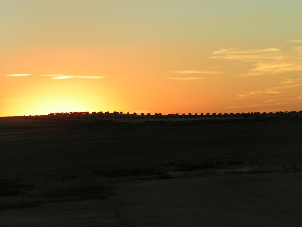 Lillo Sunset