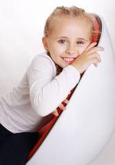 Lilou Portrait
