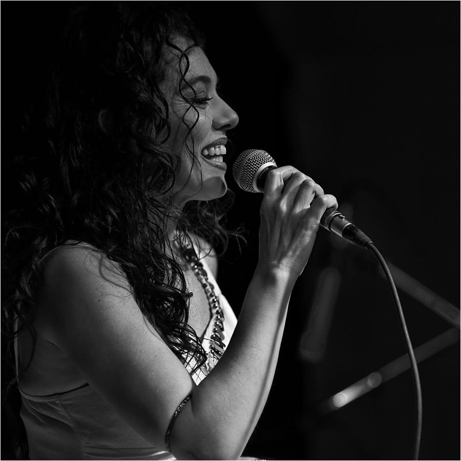 Lily Dahab