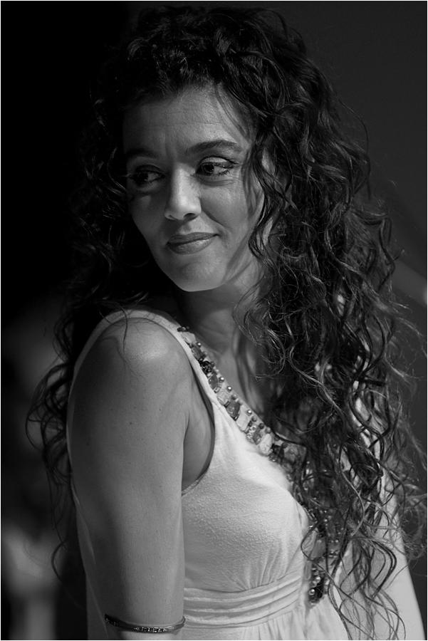 Lily Dahab III