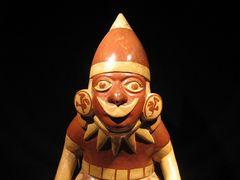 Lima - Museo Larco