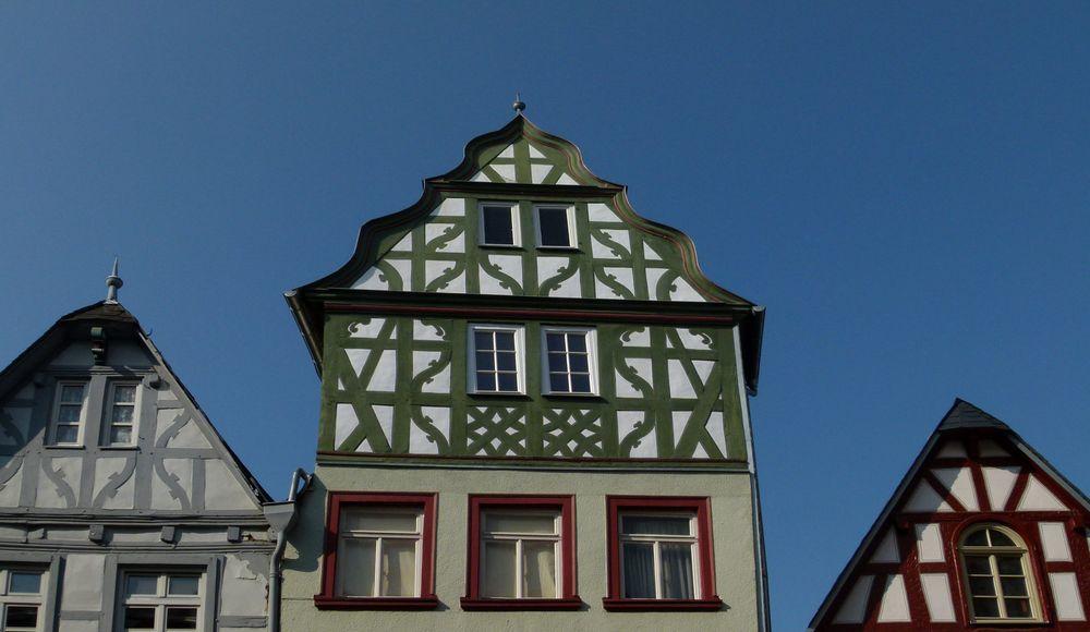 Limburg am Dom