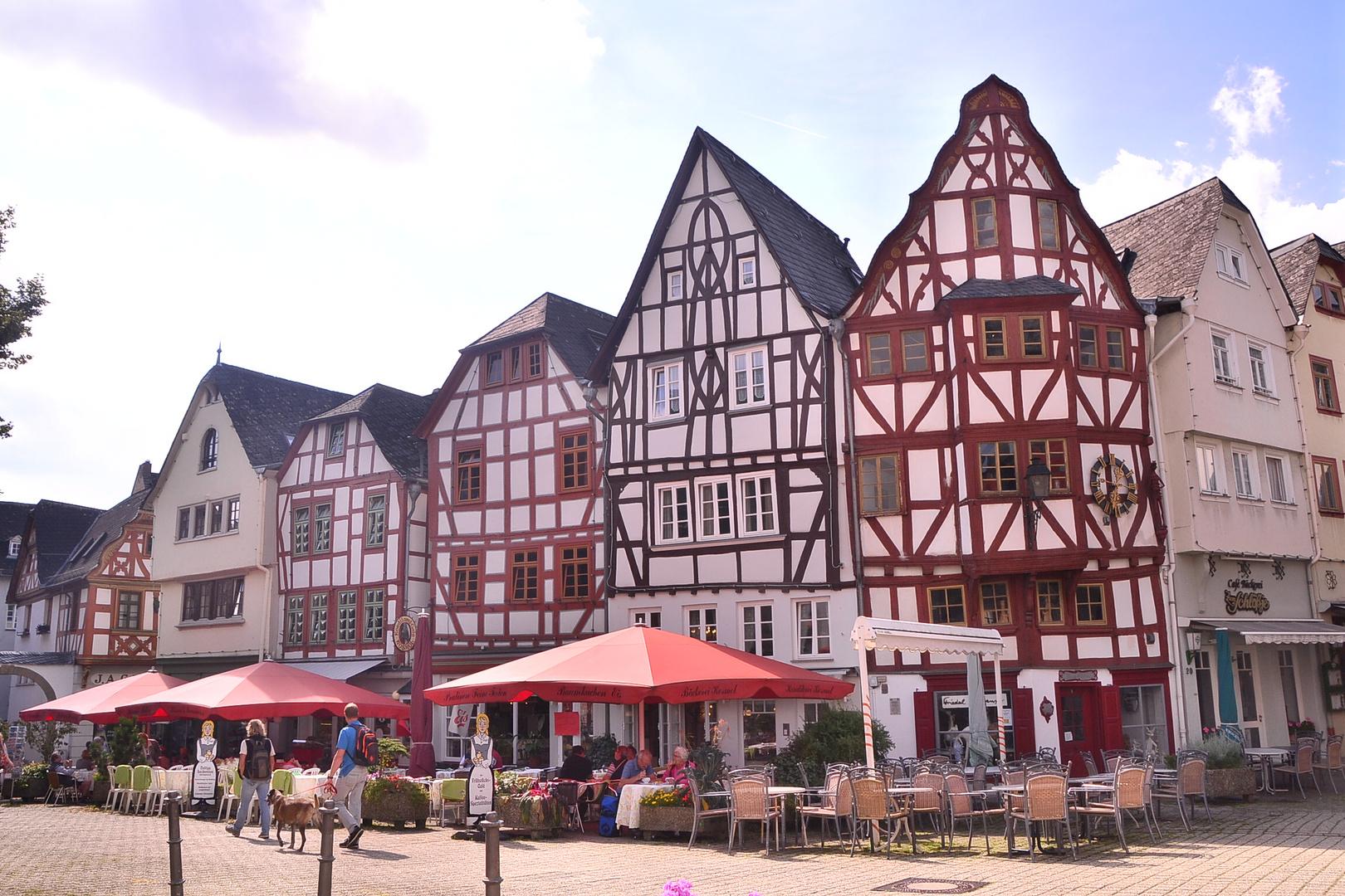 Limburg an der Lahn September 2017