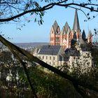 Limburg: Dom und Burg