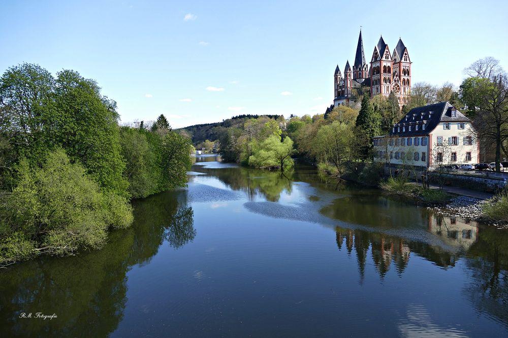 Limburg im Frühling