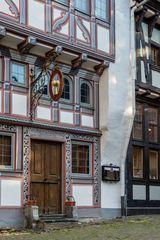 Limburg  Werner Senger Haus 63